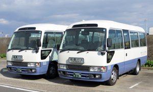 バス事業画像